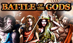 battle of gods
