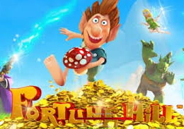 fortune hill 3d slots