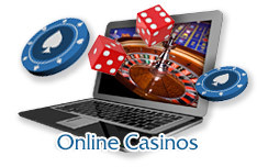 Choosing Online Casinos