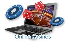 Choosing Online Casinos