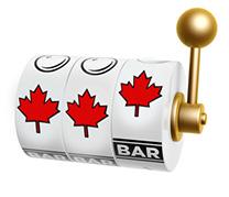 online slots in canada